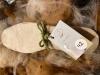 Einlegesohlen aus 100 % Alpakaflies